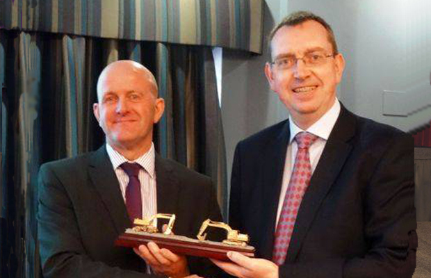 Story Contracting Winning Plant Division Pick Up Two Network Rail Awards