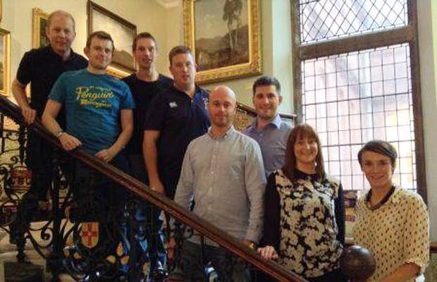 Story Contracting Develop the Next Generation of Future Leaders