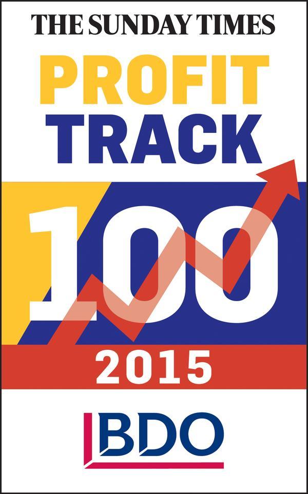 Profit Track logo 2015