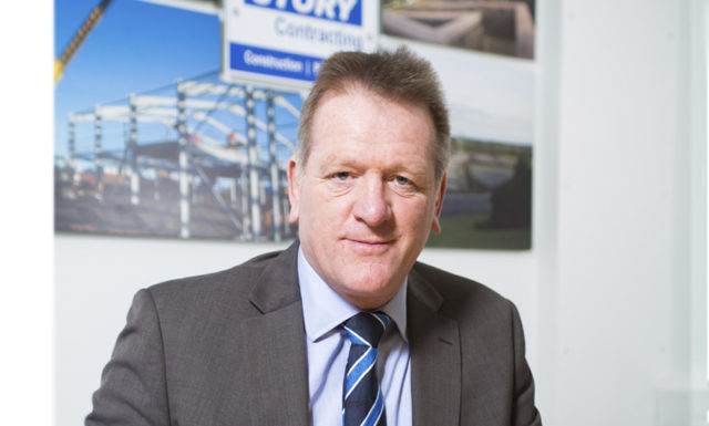 Alistair Grant - Construction Director