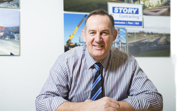 Fred Story - Owner & Chairman