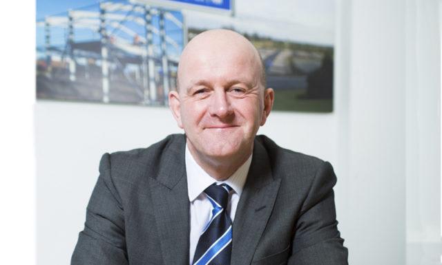 Tony Cook - Plant Director