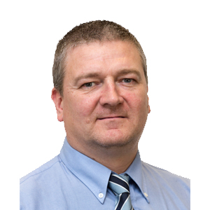 Ste Forster (POS Manager Plant)