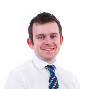 Will Storey (Project Manager)