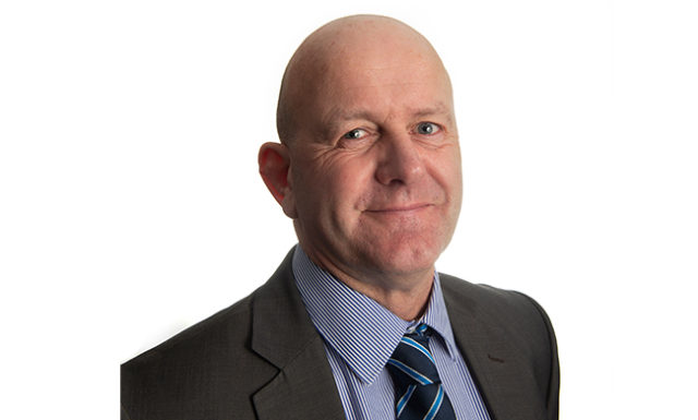 Tony Cook - Operations Director