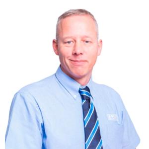 Stuart Ostridge (Rail Site Manager) 2