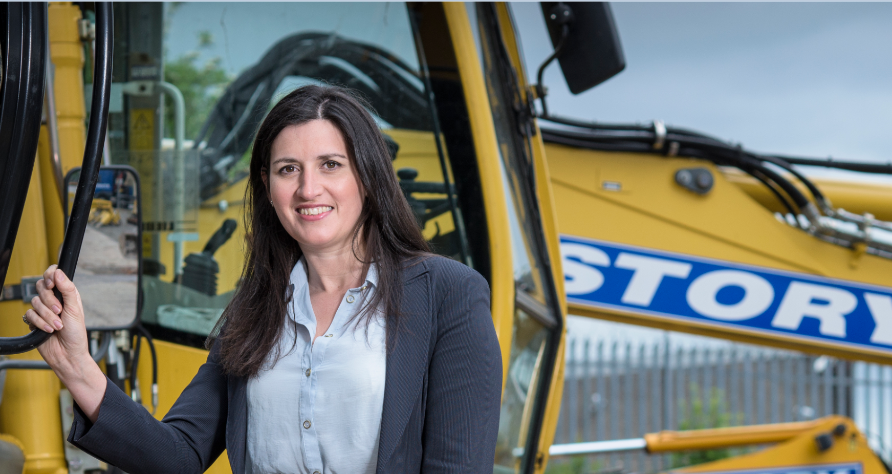 Emma Porter returns to Story Contracting as Construction Director