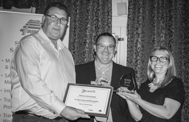 Story Contracting Awarded Two National Plant Machinery Awards