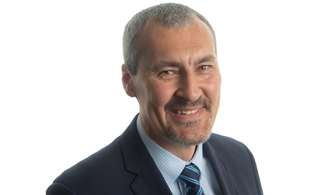 Jason Butterworth - CEO