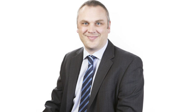Alan Taylor - Director of HSQE