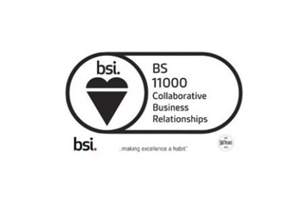 Story 'Do It Right' and gain BS11000 Certification