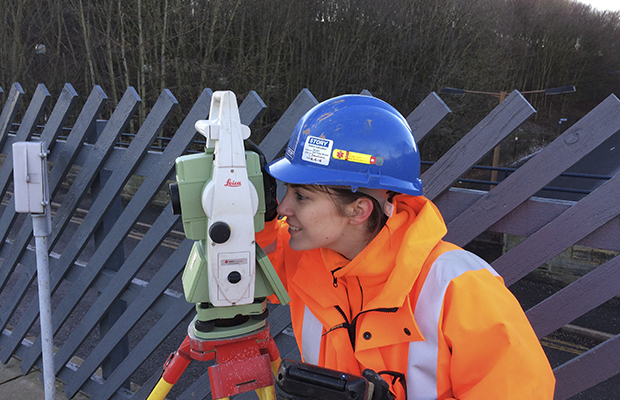 Graduate Engineer Kimberley, reaches ICE Emerging Engineers Award regional final