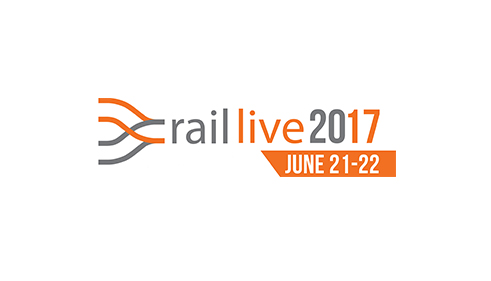 Story to showcase Plant and Rail divisions at Rail Live 2017