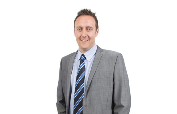 New appointment to Board of Directors for Ian Purdham