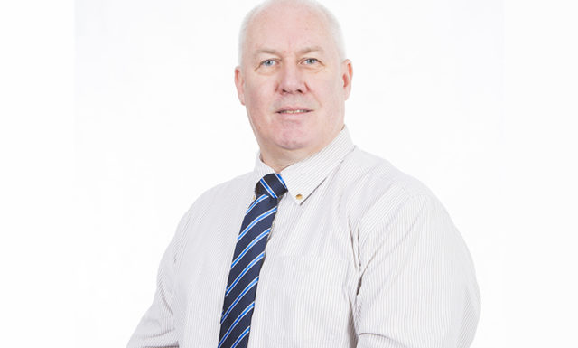 Alan Huddart - Head of Business Development