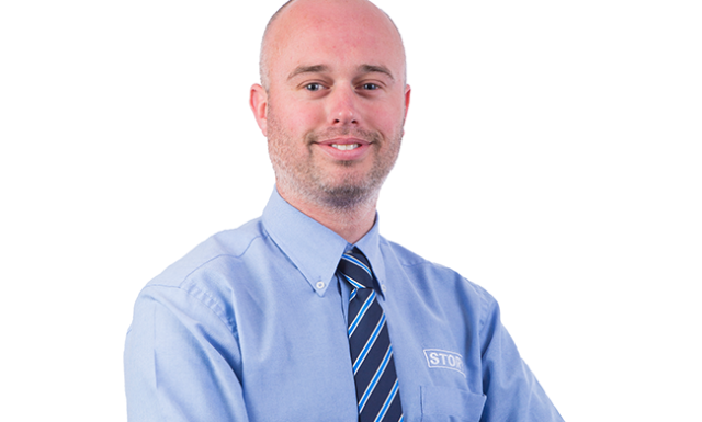 James Haile - Regional Manager (Carlisle)