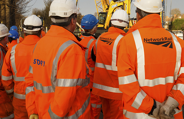 Story Contracting celebrate CP5 Framework Extension