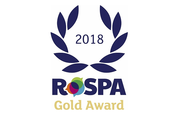 Story Contracting win RoSPA Gold Award second year running