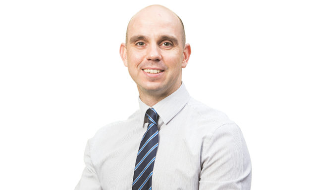 David Prior - Commercial Director
