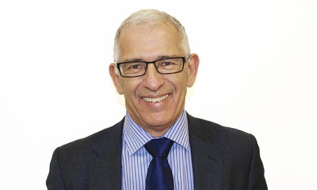 John Ellis - Finance Director