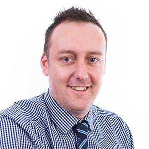 Ian Purdham (Managing Director – Rail England)