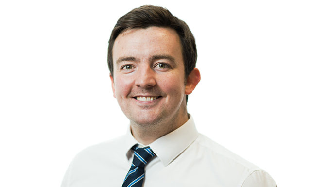 David Kellighan - Senior Project Manager