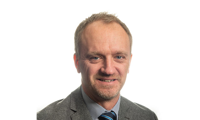 Martin Smith - Regional Operations Manager