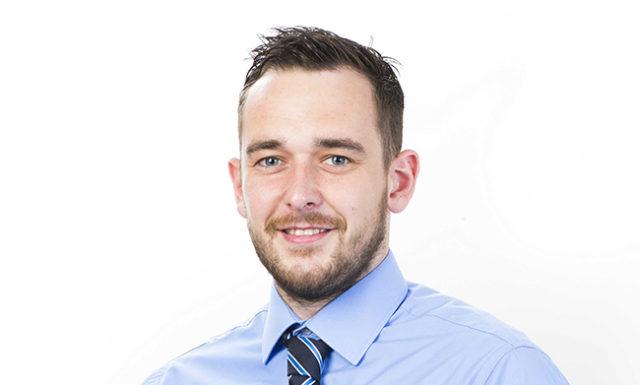 Matthew Percival  - Rail Commercial Quantity Surveyor