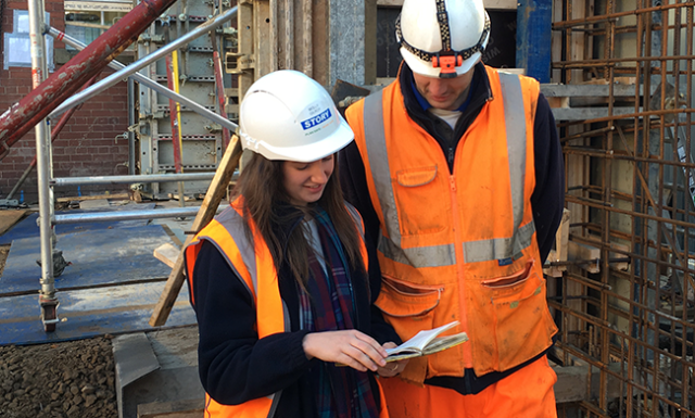 Molly Gilroy - Trainee Quantity Surveyor