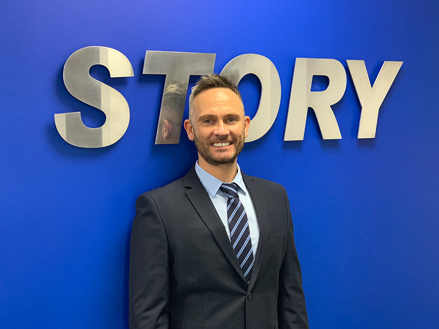 Craig Lafferty promoted to Operations Director and Commercial team in Scotland expands