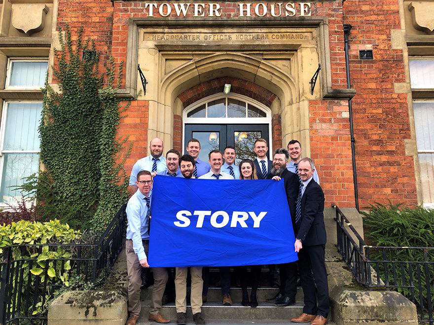 York office opens following framework success
