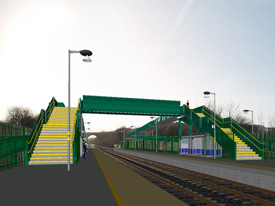 Story Contracting to deliver new Horden railway station