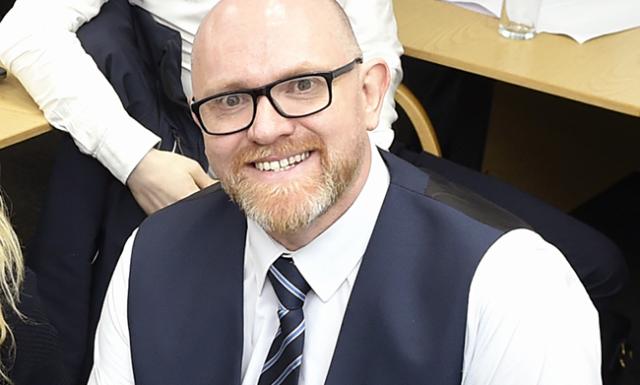 Scott Barrie - Learning & Development Trainer