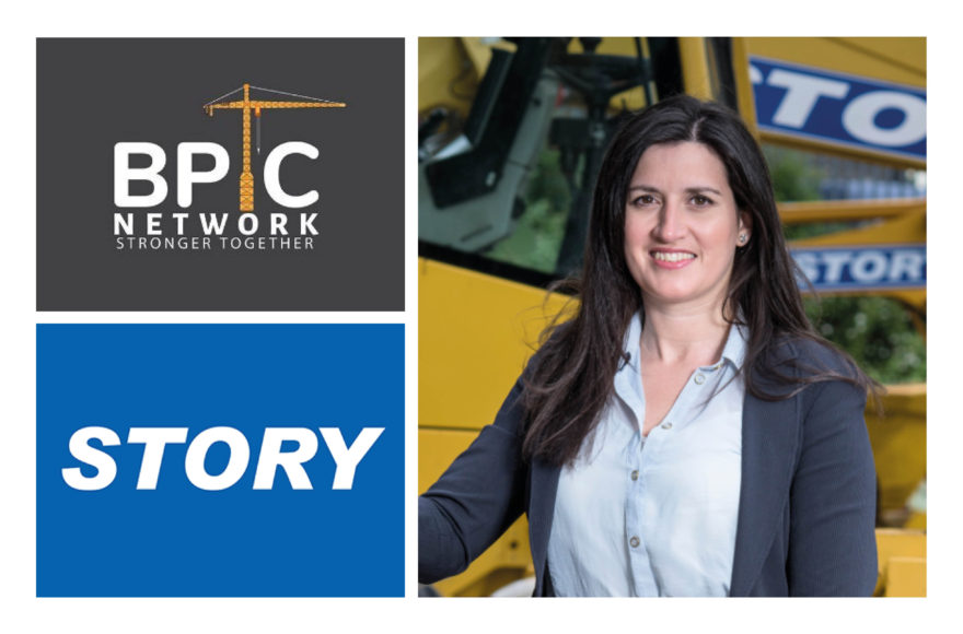 Story's Construction MD joins national diversity initiative