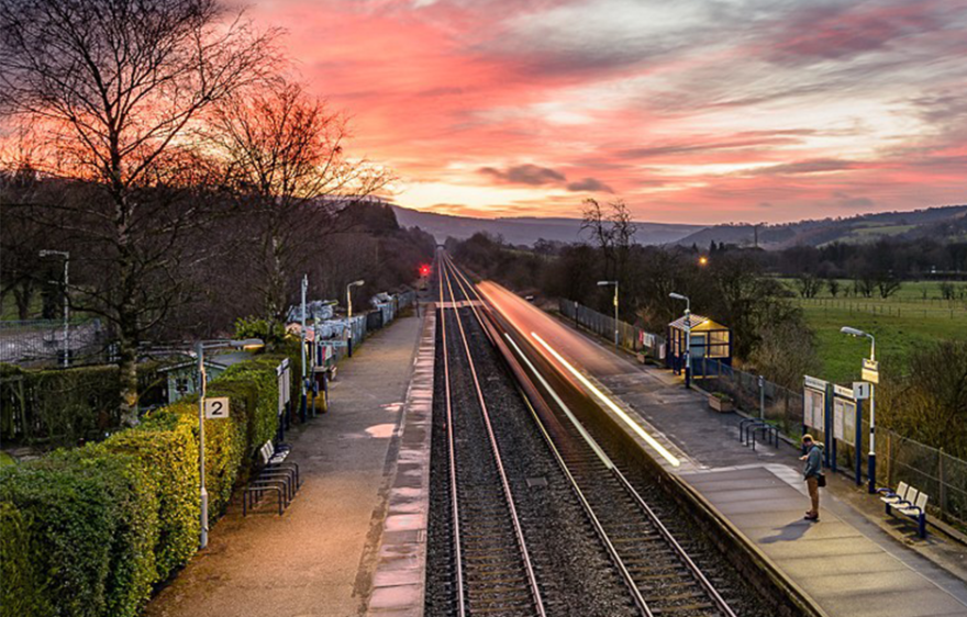 VolkerRailStory joint venture appointed to £80m Hope Valley project