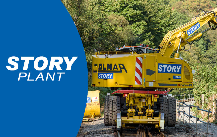 Story Plant becomes limited company