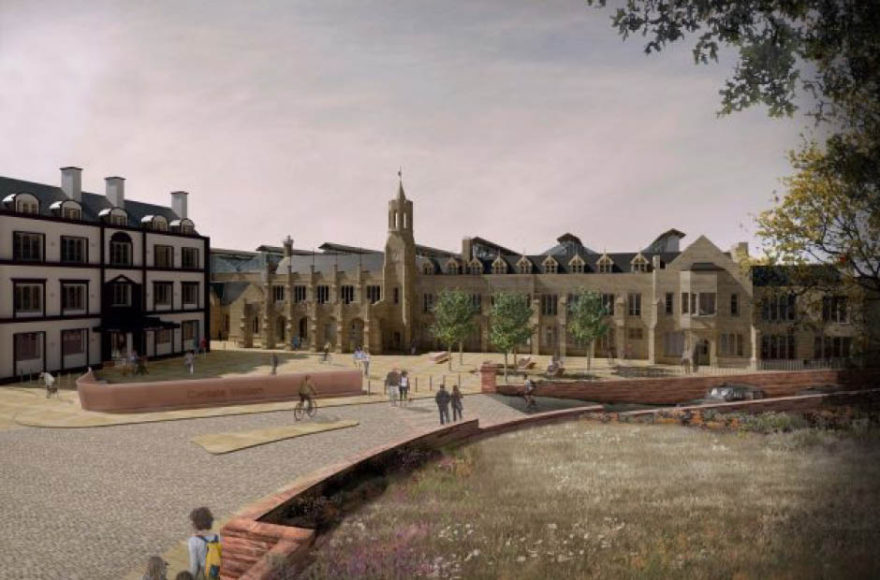 Story Contracting awarded Carlisle Station redevelopment works